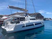 Trip Exclusive Sailing Catamaran