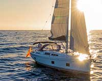 Trip Luxury Private Sail Boat