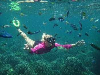 Trip Snorkeling