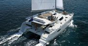 Trip Catamaran Luxury Yacht Charter
